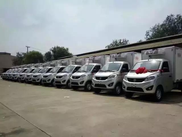 怎么预防冷藏车装货过程中货物变质?